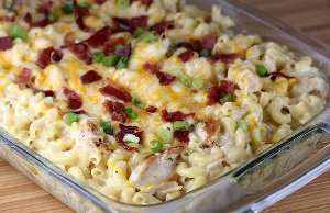10 easy macaroni and cheese recipes