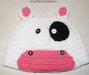 adorable animal hats 41 free crochet hat patterns for