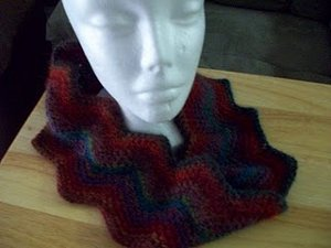 Mobius Pattern Crochet Free Crochet Patterns