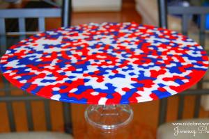 Patriotic Platter