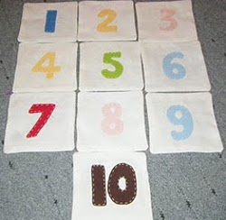 Bean Bag Toss Pattern Free Patterns