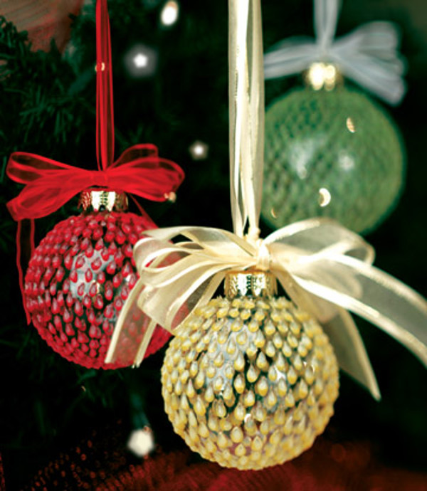 christmas ornament craft ideas teardrop ornaments favecrafts 3636