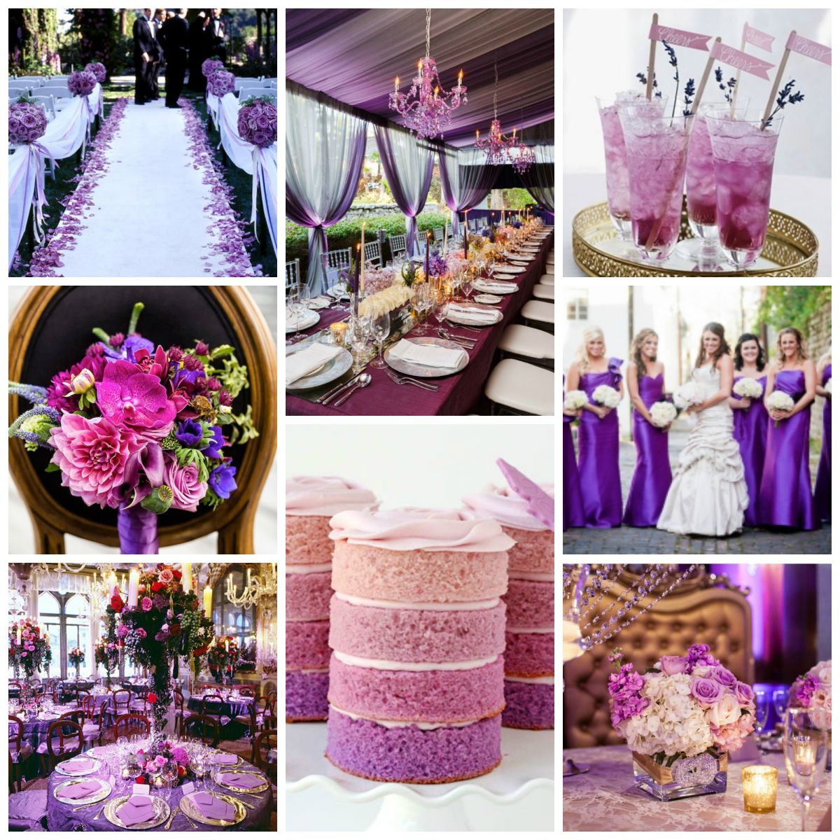 wedding ideas colors and themes wedding color schemes for 2014 allfreediyweddings 27976